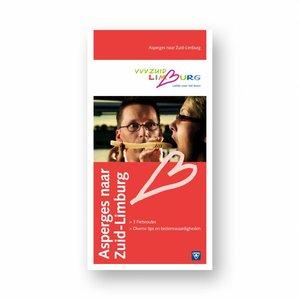 Fietsbrochure 'Asperges in Zuid-Limburg'