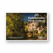Eigen uitgave VVV Zuid-Limburg Fietsroute 'Kastelenroute Parkstad Limburg'