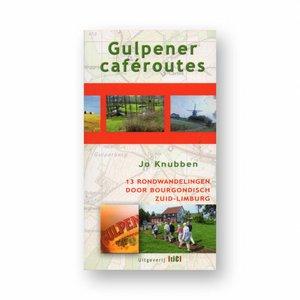 Wandelgids 'Gulpener Caféroutes'