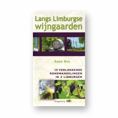 Wandelgids 'Langs Limburgse wijngaarden'