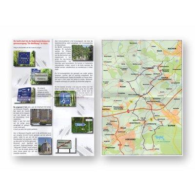 Autoroute 'Belgische Grensstreekroute'