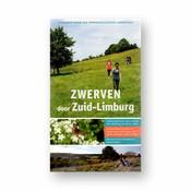 Wandelkaart 'Zwerven door Zuid-Limburg'
