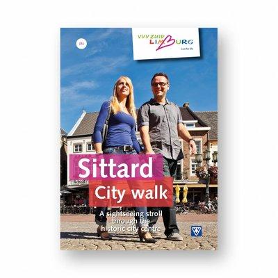 Stadswandeling Sittard (Engelstalig)
