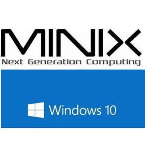 MINIX Windows Serie