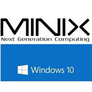 MINIX Windows Series