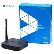 MINIX NEO Z64 Windows 10