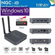 MINIX NGC-1 NUC Windows 10 PRO