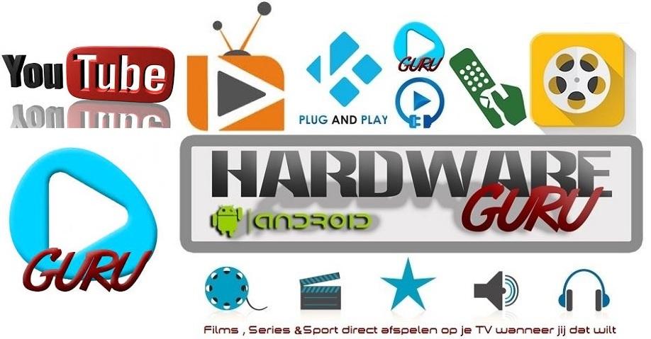 Hardwareguru MINIXMC App uitleg