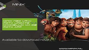 MINIX NEO U9-H F.O.T.A. update 4-A nu te downloaden.