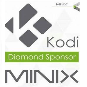 MINIX - Kodi - Ziggo - HardwareGuru - Plex