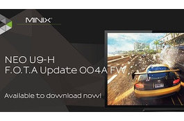 FOTA update van de MINIX NEO U9-H