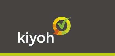 Kiyoh reviews