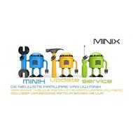 Hardwareguru MINIX Update Service (MUS)