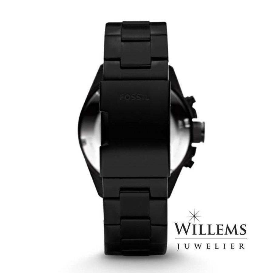 Decker-Mens heren horloge CH2601IE