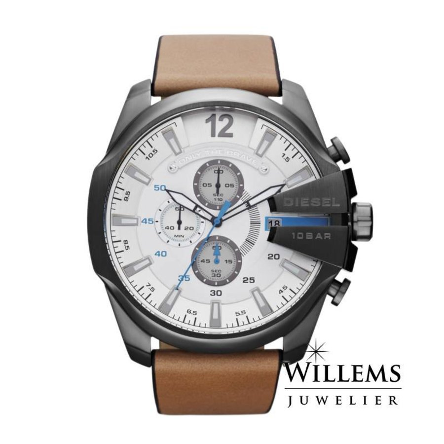 Mega Chief heren horloge DZ4280