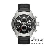 Padlock heren horloge DZ4439