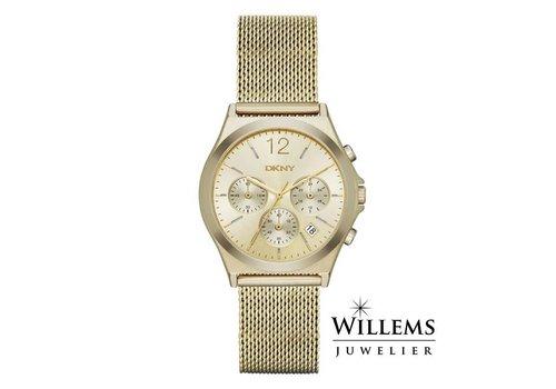 DKNY Parson dames horloge NY2485