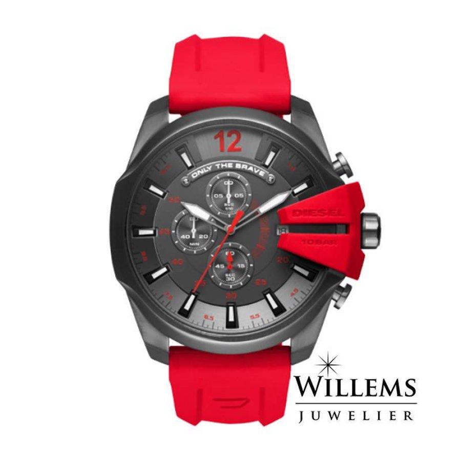 Chief heren horloge DZ4427