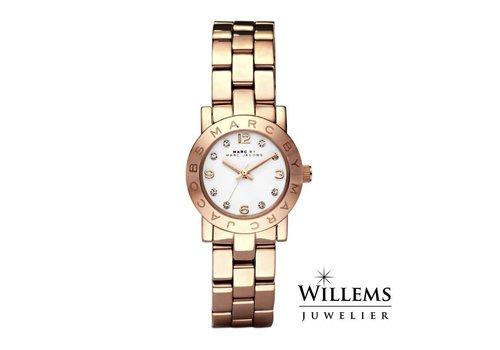 Marc Jacobs Amy Glitz dames Horloge MBM3078