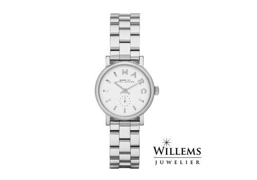 Marc Jacobs Baker dames Horloge MBM3246