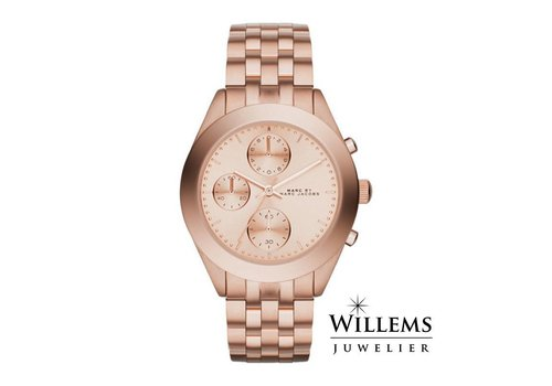 Marc Jacobs Peeker dames horloge MBM3394