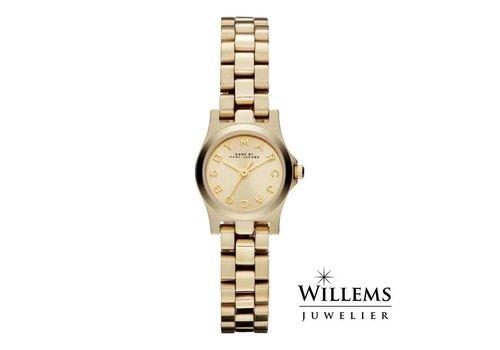 Marc Jacobs Henry dames horloge MBM3199