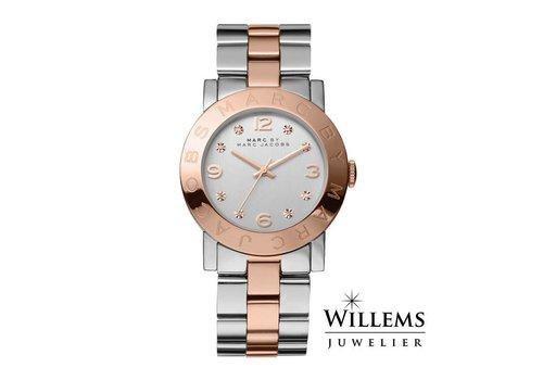 Marc Jacobs Amy dames horloge MBM3194