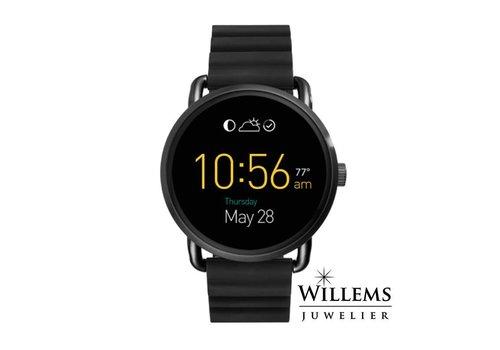 Fossil Q Wander Connected horloge FTW2103