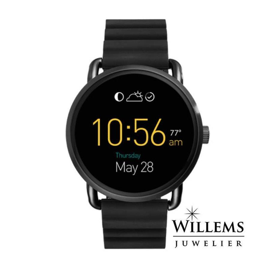 Q Wander Connected horloge FTW2103