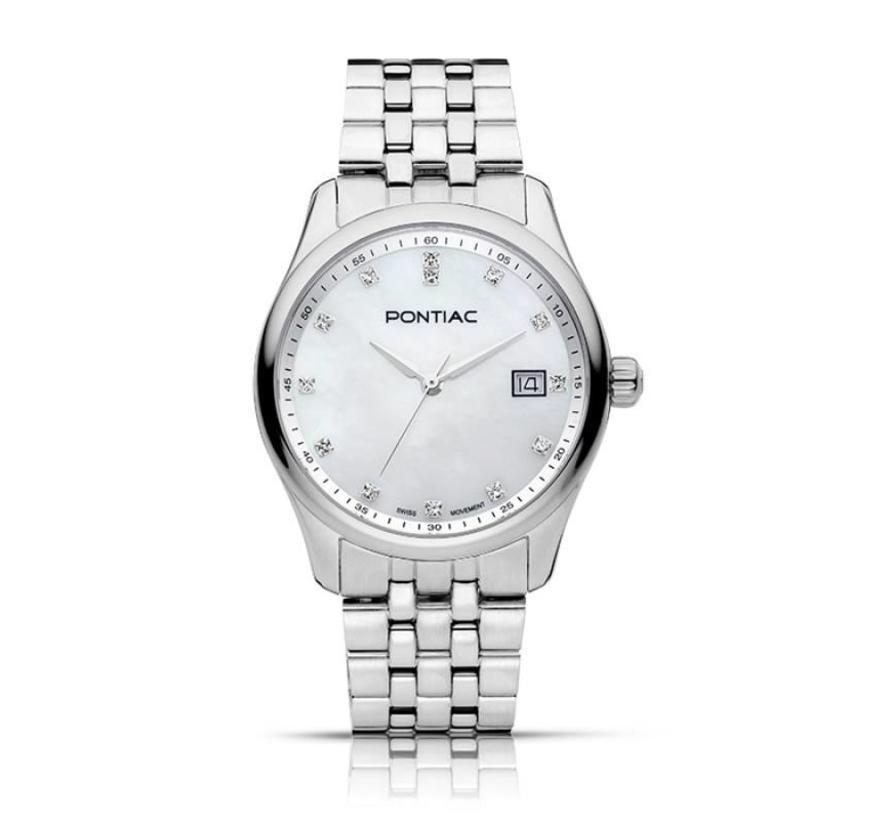 Leeds dames horloge P10057
