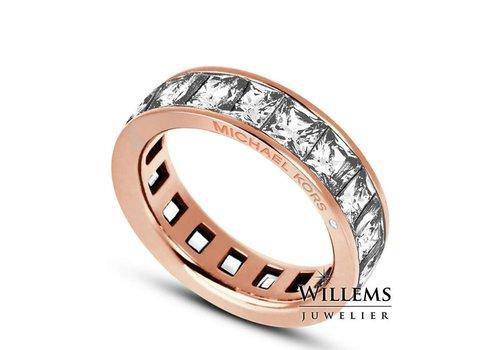 Michael Kors Ring MKJ4752791 Size 56