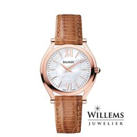 Euphelia Tradtion dames horloge B41595282