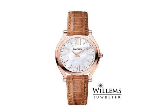Balmain Euphelia Tradtion dames horloge B41595282