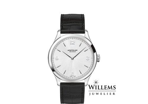 Montblanc Heritage Chronométrie Ultra Slim heren horloge 112515