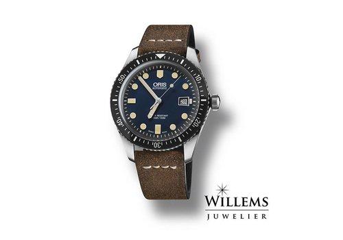Oris Diver Sixty-Five Automatic 0173377204055