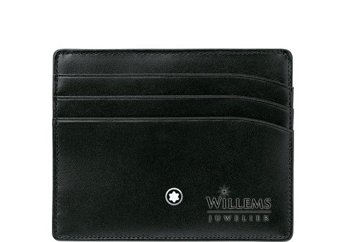 Montblanc Meisterstück Selection Pocket Holder 6cc 106653