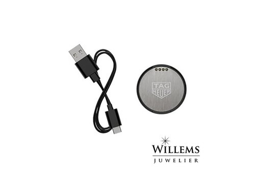 Tag Heuer Charger Puck Usb Cable connected Modular 45 EB0091
