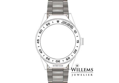 Tag Heuer Titanium bracelet Connected Modular 45 BF0608