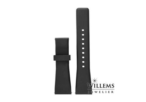 Michael Kors Smartwatch Access Bradshaw rubber strap MKT9000