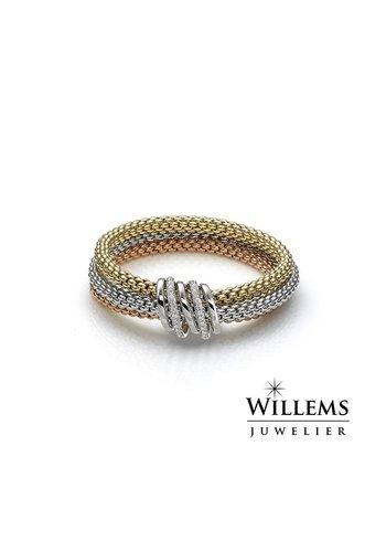 Fope armband Solo Mialuce 651B BBRM