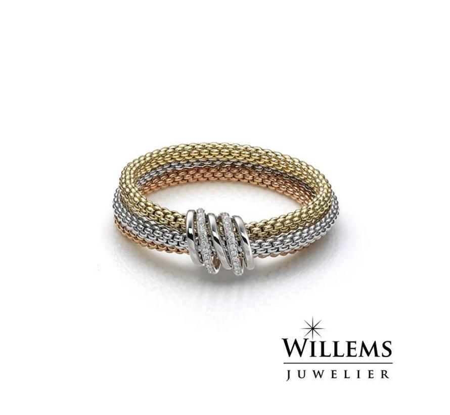 armband Solo Mialuce 651B BBRM