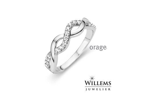 Orage dames ring R/2443