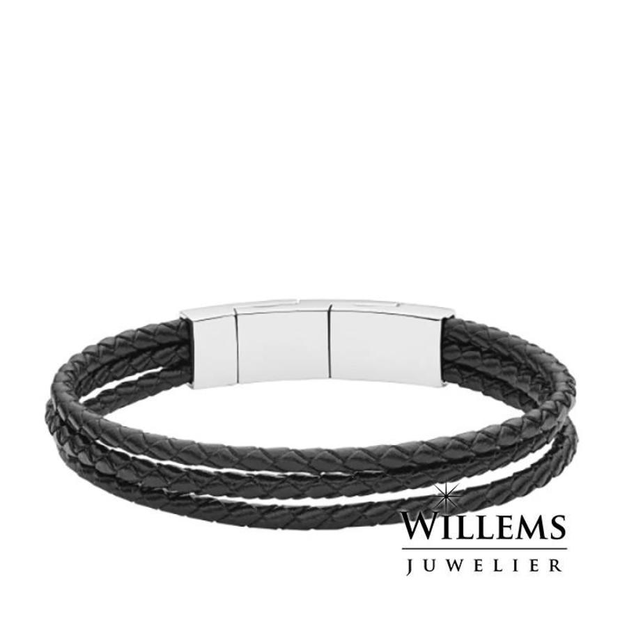 heren armband JF02682040