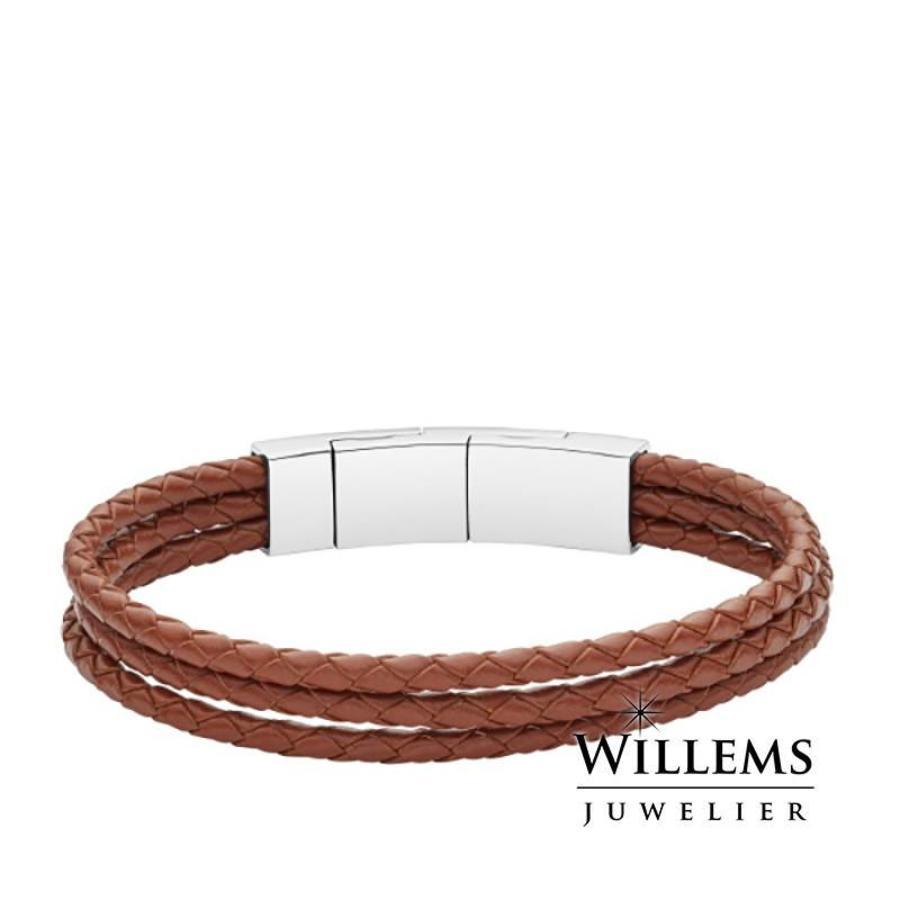 heren armband JF02683040