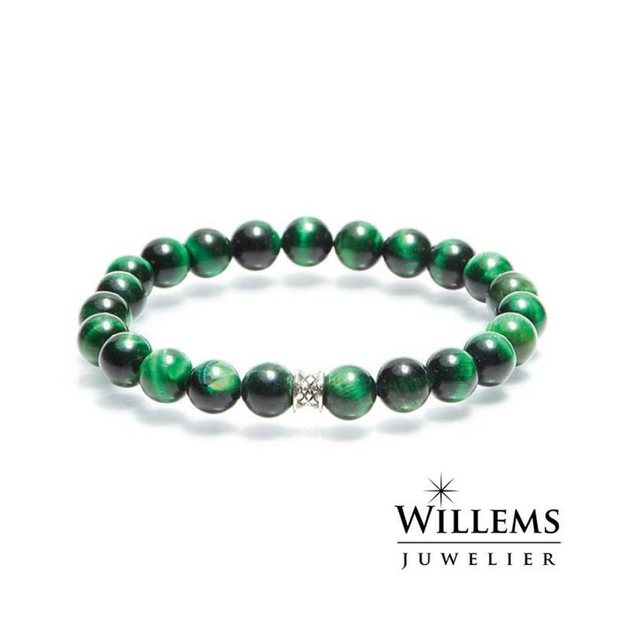 Chic Dark Green