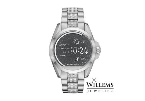 Michael Kors Smartwatch Access Bradshaw MKT5000