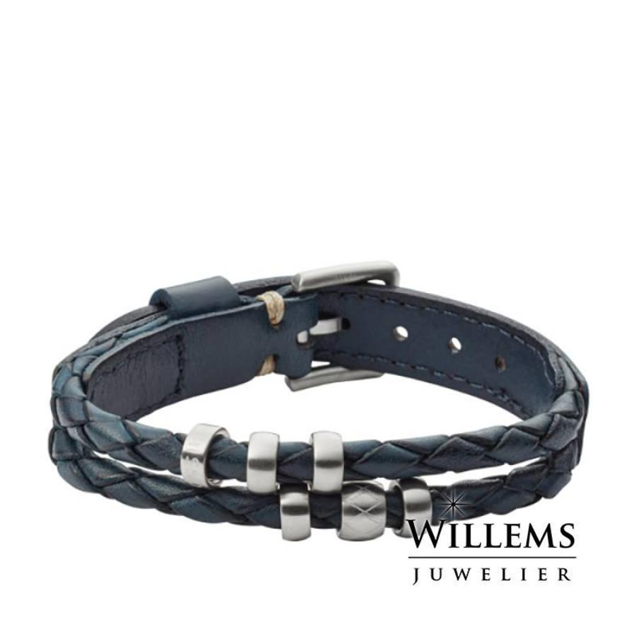 Vintage Casual heren armband JF02346040