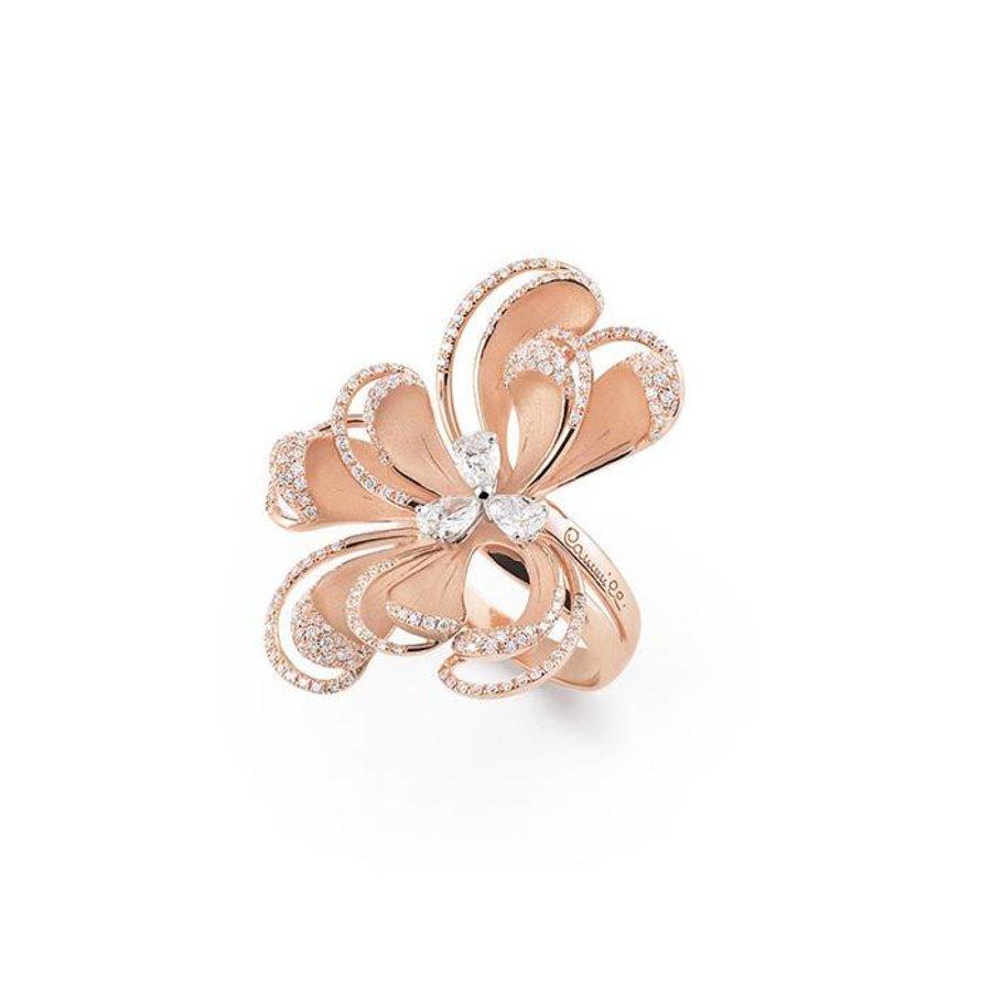 ring Flowers GAN2367P