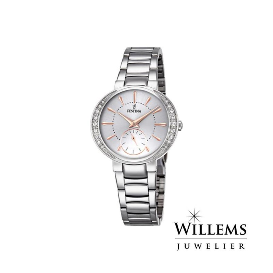 dames horloge F16909/1