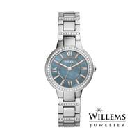 Virginia dames horloge ES4327